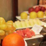 Гостиница Рамада Ташкент ресторан 4