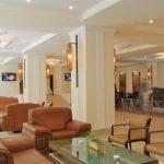 Гостиница Рамада Ташкент холл