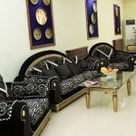 Гостиница Рангрез Бухара холл