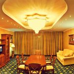Гостиница Регистан Плаза Самарканд дабл 1