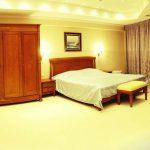 Гостиница Регистан Плаза Самарканд дабл 3