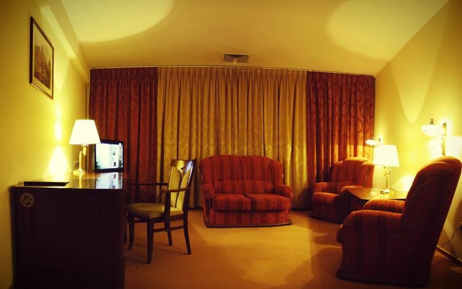 Гостиница Регистан Плаза Самарканд дабл 5