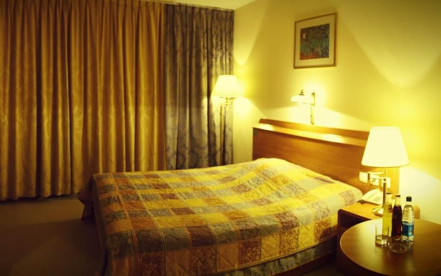 Гостиница Регистан Плаза Самарканд дабл 7