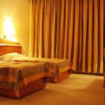 Гостиница Регистан Плаза Самарканд твин 2