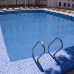 Гостиница Регистан Самарканд басейн 1