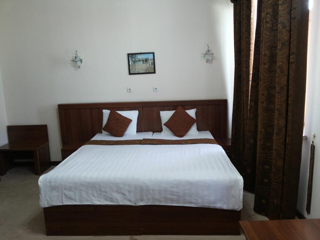 Гостиница Регистан Самарканд дабл 1