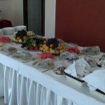 Гостиница Регистан Самарканд ресторан 5