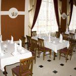 Гостиница Регистан Самарканд ресторан 6