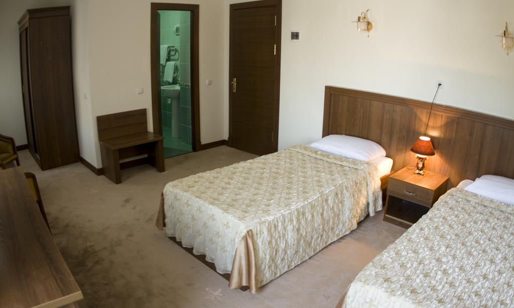 Гостиница Регистан Самарканд твин 5