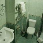 Гостиница Регистан Самарканд ванная 1