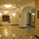 Гостиница Регистан Самарканд холл 1