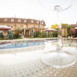 Гостиница Шарк Ташкент