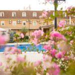 Гостиница Шарк Ташкент 2