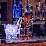 Гостиница Шарк Ташкент бар 1