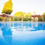 Гостиница Шарк Ташкент бассейн 3