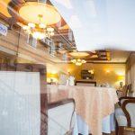 Гостиница Шарк Ташкент ресторан 7