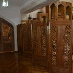 Гостиница Шахерезада Хива 4