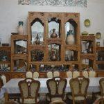 Гостиница Шахерезада Хива ресторан 2