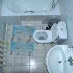 Гостиница Шахерезада Хива ванная 2