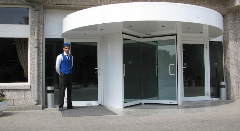 Гостиница Шодлик Палас Ташкент 1