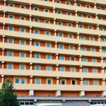 Гостиница Шодлик Палас Ташкент 4