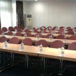 Гостиница Шодлик Палас Ташкент конференционный зал 2