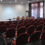 Гостиница Шодлик Палас Ташкент конференционный зал 4