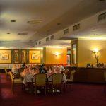 Гостиница Шодлик Палас Ташкент ресторан 2
