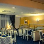 Гостиница Шодлик Палас Ташкент ресторан 3