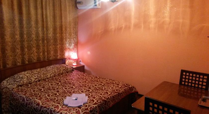 Гостиница Силвер Б&Б Ташкент дабл