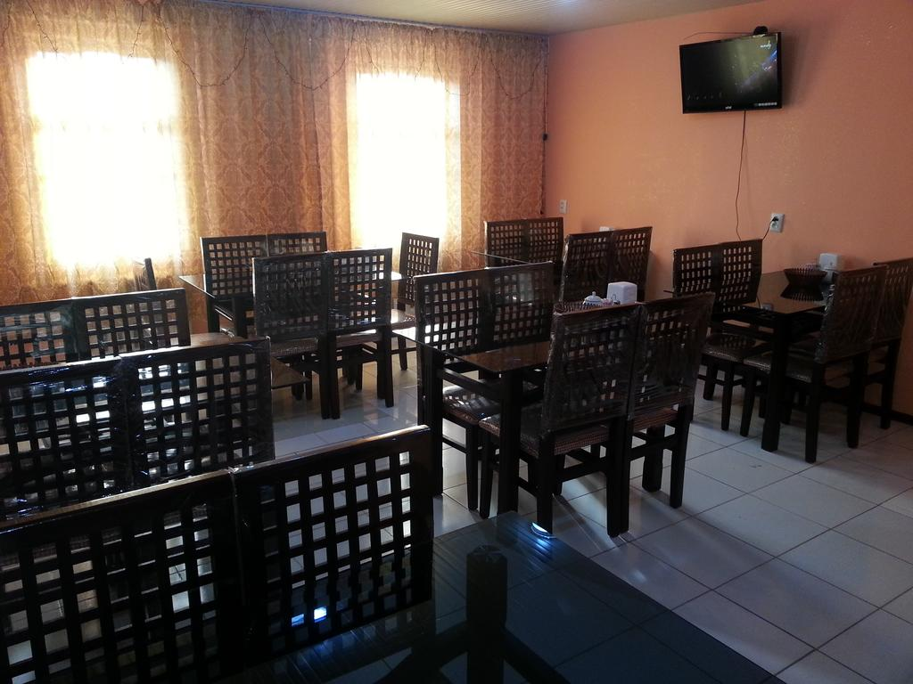 Гостиница Силвер Б&Б Ташкент ресторан 1