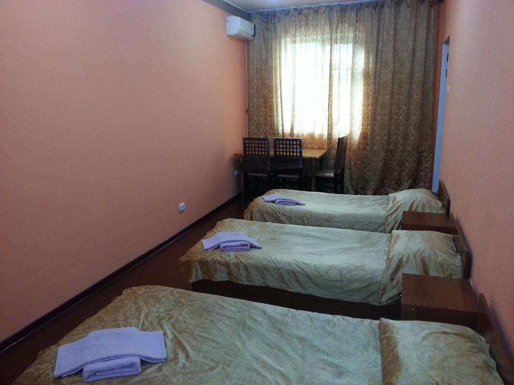 Гостиница Силвер Б&Б Ташкент трипл 2