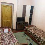 Гостиница Силвер Б&Б Ташкент твин 3