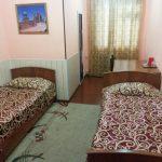 Гостиница Силвер Б&Б Ташкент твин 4