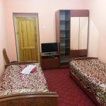 Гостиница Силвер Б&Б Ташкент твин 6