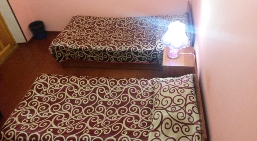 Гостиница Силвер Б&Б Ташкент твин 8