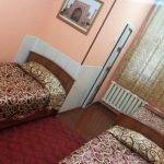Гостиница Силвер Б&Б Ташкент твин 9