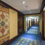 Гостиница Сити Палас Ташкент 6