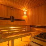 Гостиница Сити Палас Ташкент баня