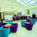 Гостиница Сити Палас Ташкент бар 2