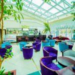Гостиница Сити Палас Ташкент бар 3