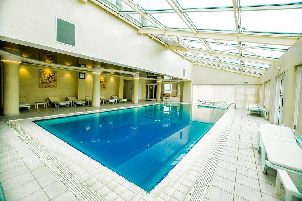 Гостиница Сити Палас Ташкент бассейн 1