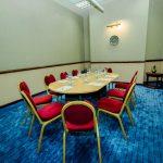 Гостиница Сити Палас Ташкент конференционный зал 1