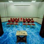 Гостиница Сити Палас Ташкент конференционный зал 2