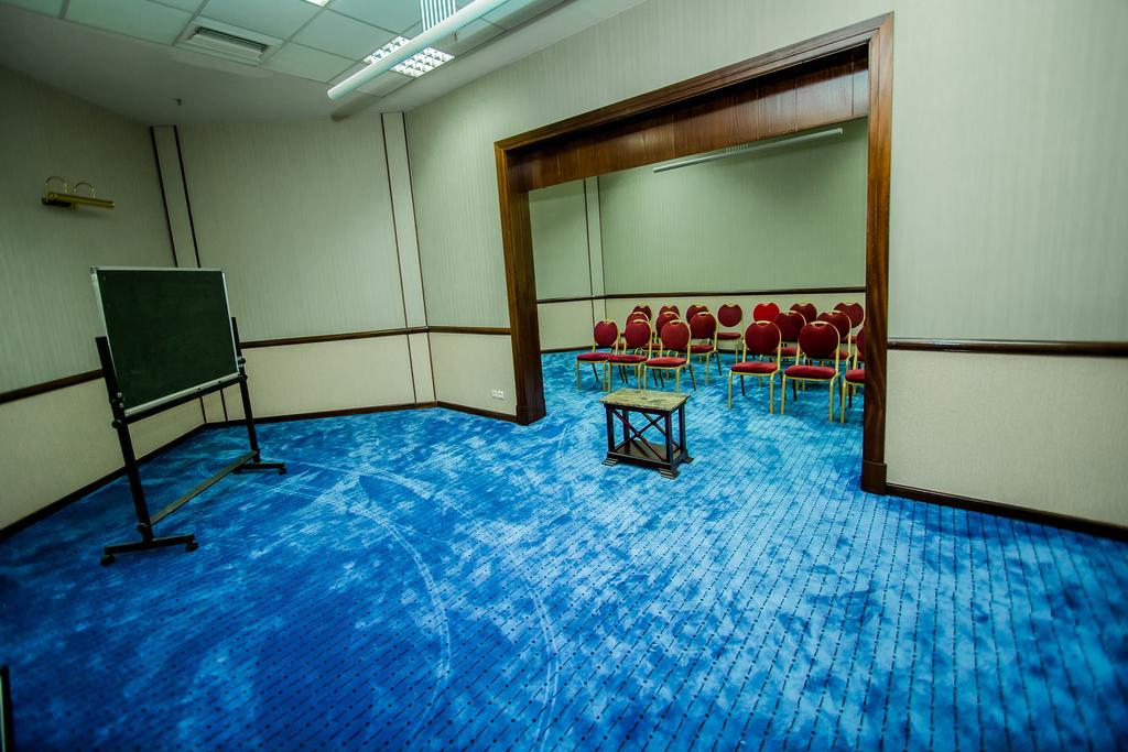 Гостиница Сити Палас Ташкент конференционный зал 3