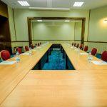 Гостиница Сити Палас Ташкент конференционный зал 4