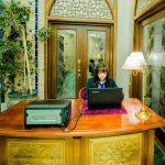 Гостиница Сити Палас Ташкент конференционный зал 5