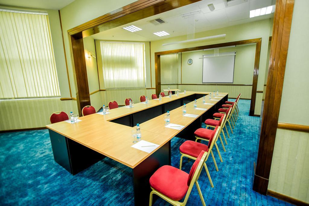 Гостиница Сити Палас Ташкент конференционный зал 6