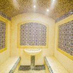 Гостиница Сити Палас Ташкент ванная 1