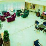 Гостиница Сити Палас Ташкент холл 2
